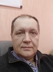 Timur, 54, Russia, Saint Petersburg
