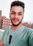 Mahmoud Atallah, 28  , Cairo