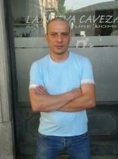 walter, 44, Italy, Besana in Brianza