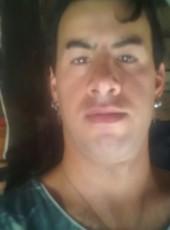 Sergio, 26, Argentina, Buenos Aires