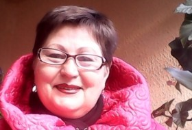 Zinaida, 55 - Just Me