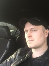 nikolay, 36, Russia, Saint Petersburg