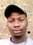 Ousmane Ba, 27  , Dakar