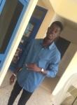Christopher Spedding, 22  , Accra