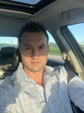 Drew, 35, United States of America, Plainfield (State of Illinois)