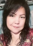 HANIM GUNCA, 45  , Mary