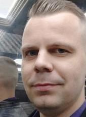 Seryy, 31, Russia, Vladivostok