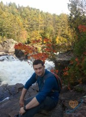 Roman, 43, Canada, Montreal