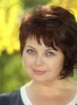 Людмила, 48  , Novosergiyevka