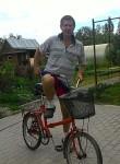 Vitaly, 56  , Gatchina