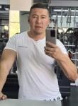Tamerlan, 25  , Almaty