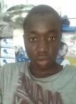 issa ndiaye, 18  , Nguekhokh