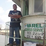 George, 31  , Belize City