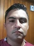 Ederson, 26, Taquara
