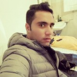 Arsalan, 23  , San Casciano in Val di Pesa