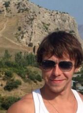 Andryusha, 34, Russia, Moscow