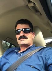 cevdet erdemi , 38, Turkey, Ankara
