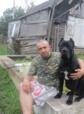 Kirill, 53, Russia, Saint Petersburg