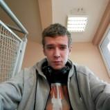 Daniel, 23  , Szczecin