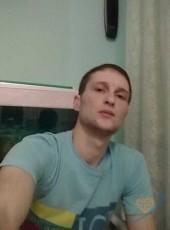 ANDREY, 35, Russia, Volgograd