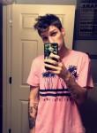 Goofy_veilleux, 22  , Oklahoma City