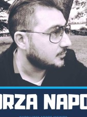 Francesco, 39, Italy, Arezzo