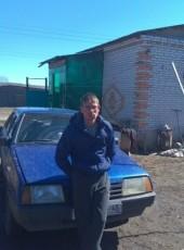 Kolya, 23, Russia, Shumikha