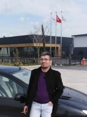 Ceyhan , 36, Turkey, Tekirdag