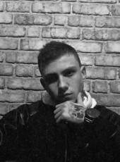 Anton, 19, Ukraine, Genichesk