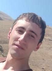 Robert, 21, Armenia, Yerevan
