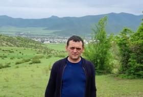 elkhan, 35 - Just Me