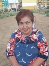 Alla, 67, Russia, Volzhskiy (Volgograd)