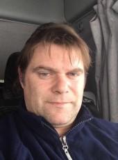 Sergio, 43, Spain, Najera