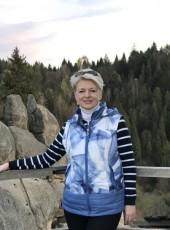 Nina, 54, Russia, Saint Petersburg
