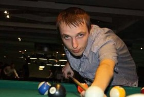 Andrey, 35 - Just Me