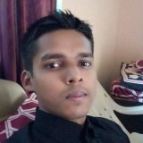Girishkumar, 28  , Amli
