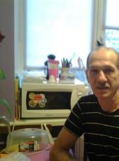 YaROShKA , 59, Russia, Saint Petersburg