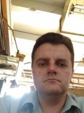 Yuriy, 47, Ukraine, Dnipr