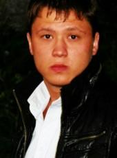 Rustam, 33, Russia, Krasnoyarsk