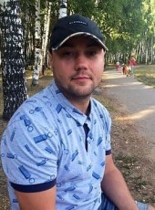 MIKHAIL LEVIN, 40, Russia, Moscow