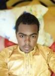 صدام محمد , 22  , Khartoum