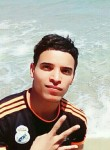 Makhlouf Sahra, 21  , Algiers