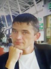 Vyacheslav Afanasev, 46, Russia, Izhevsk