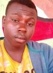 Alberto, 18, Abidjan