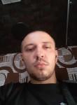 Sergey Zubenko, 29  , Krasnohrad