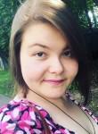 Yulya, 27, Moscow