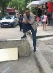 Temo, 28  , Tbilisi