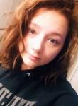 brianna aldrich, 18  , New York City