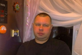Александр, 44 - Just Me