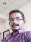 Ajeesh, 38, New Delhi